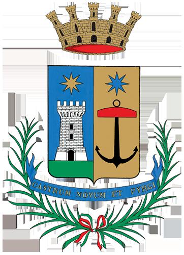 logo Comune di Santa Marinella