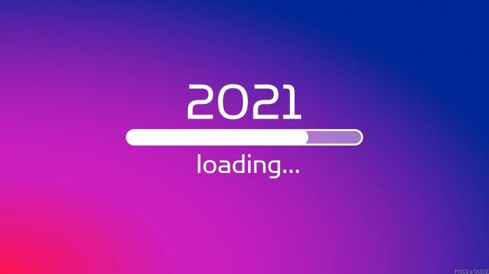 L'amministrazione tutta, maggioranza e opposizione, augura alla cittadinanza un sereno 2021